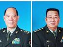 Trung Quốc hạ tiếp 2 cựu ủy viên quân ủy trung ương?