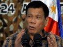 """Tổng thống Philippines thề """"đổ máu"""" với Trung Quốc"""