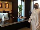 """Chuyến """"vi hành"""" bẽ bàng của quốc vương Dubai"""