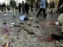 5 kẻ mang bom lao vào đám cưới, 15 người chết