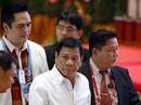 Đi tìm con người thật của tổng thống Philippines