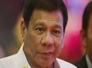 """""""Tuần trăng mật"""" của ông Duterte đã qua?"""