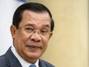 """Thủ tướng Campuchia tuyên bố """"ngừng bắn chính trị"""""""