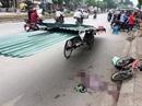 Hà Nội: Thêm một nạn nhân bị tôn cứa cổ tử vong