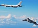 """Biển Đông: Trung – Nhật """"đang trong tình trạng chiến tranh"""" ở vùng tranh chấp"""