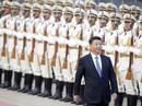 Campuchia huy động 7.000 người bảo vệ Chủ tịch Trung Quốc