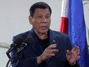 Tổng thống Duterte: Quan hệ Mỹ-Philippines vẫn còn sống