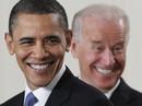 Tình bạn vong niên hiếm có Obama - Biden