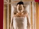 Xác ướp 2.100 năm tuổi còn nguyên làn da, nội tạng