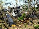 Gặp nạn gần chết, phi công vẫn lo cứu hành khách