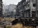 """Chiến sự ở Aleppo """"kết thúc"""""""