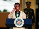 Philippines phản ứng lời kêu gọi điều tra ông Duterte