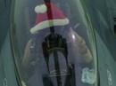 Phi công Mỹ đội nón ông già Noel không kích IS