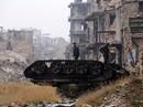Syria: Lệnh ngừng bắn do Nga - Thổ hậu thuẫn sắp bắt đầu