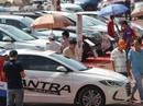 Cuối tuần đi Chợ săn xe cũ ở Sài Gòn