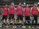BTC Copa America phát nhầm quốc ca Uruguay