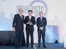 Euromoney tôn vinh Vietcombank