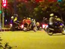 """VIDEO: Quái xế đi """"bão"""" đua xe náo động đường phố"""