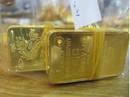 Giảm liên tiếp, giá vàng SJC rơi xuống 36,6 triệu đồng/lượng