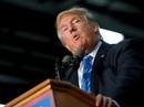 Ông Trump cam kết tăng cường năng lực quân sự Mỹ