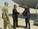 Mỹ bất ngờ đưa thêm quân tới Iraq