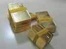 Giá vàng SJC có thể lên 37 triệu đồng/lượng vào cuối năm