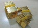 Giá vàng miếng, tỉ giá USD/VNĐ cùng bật tăng