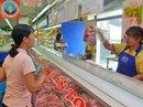 Điểm bán thực phẩm sạch: Công khai... nửa vời
