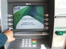 Nhiều máy ATM quá tải!