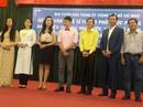 Hoài Linh phấn khởi trong buổi mừng danh hiệu NSƯT
