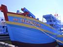 Khẩn trương tìm kiếm 2 ngư dân tàu gỗ lớn nhất Đà Nẵng mất tích
