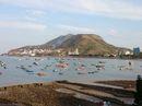 Vũng Tàu cấm tàu cá neo đậu tại Bãi Trước