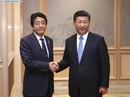Trung Quốc nhắc Nhật Bản thận trọng về vấn đề biển Đông