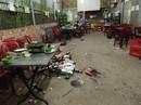Ẩu đả tại quán nhậu trong đêm, 1 người chết, 2 bị thương