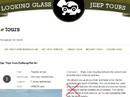"""Đề nghị chặn trang web ghi biển Non Nước là """"China Beach"""""""