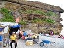 Di sản triệu năm ở Lý Sơn sẽ biến mất?
