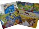 Kéo trẻ em lại gần với sách