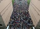 """Hơn 2.300 người cùng nộp đơn """"giành"""" 1 chỗ làm"""