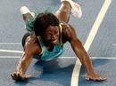 Ấn tượng với cú bay người đoạt HCV Olympic ở đích đến