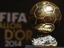 """""""Quả bóng vàng FIFA"""" có nguy cơ bị khai tử"""