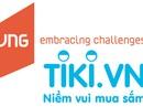 8 tháng sau khi VNG rót tiền, Tiki đã lỗ gần 160 tỉ đồng