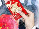 """Rộ nạn """"mua ghế"""" quốc hội Trung Quốc"""