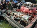 Thái Lan: Thuyền chở khách nổ, 60 người bị thương