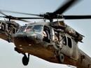 """Istanbul báo động khẩn cấp vì """"trực thăng xuất hiện"""""""