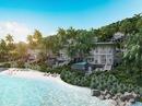 Những thượng khách đầu tiên của JW Marriott Phu Quoc Emerald Bay