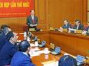 Đẩy mạnh thực hiện chiến lược cải cách tư pháp