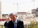 Israel trả đũa Liên Hiệp Quốc