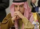 Ả Rập Saudi sẵn sàng cử lực lượng đặc biệt đến Syria
