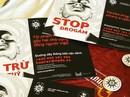 Tội phạm ma túy gốc Việt thống trị Trung Âu