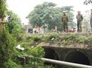 Nam thanh niên nghi bị đánh vứt xác dưới cống thoát nước